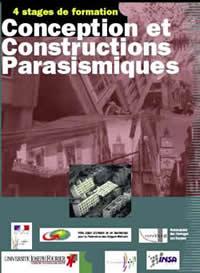 """Formations 2011 """"Conception et Constructions Parasismiques"""""""